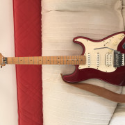 Cambio Fender Stratocaster Classic Floid Rose USA 1992 REBAJADA
