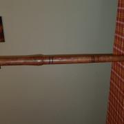 Flauta Irlandesa Travesera de Madera