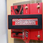 DigiTech Whammy DT