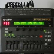 Bateria electronica DTxtreme Special de Yamaha: MODULO