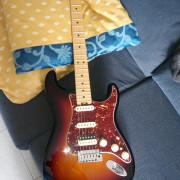 Fender stratocaster élite HSS