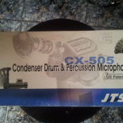 jts  cx 505