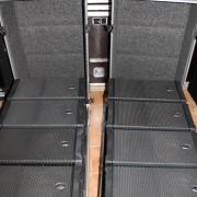 Line array Das audio Aero2 8a