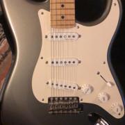 Fender Stratocaster Eric Clapton