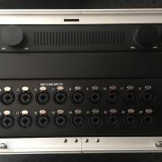 PreSonus STUDIOLIVE sistema de grabación digital