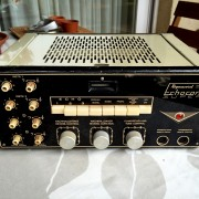 Dynacord Echocord Super 62a - Tube tape echo - Vintage 60's