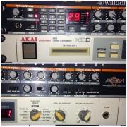 Akai XE8 drum expander