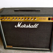 Marshall JCM 800 Lead Series Combo 100w año '85