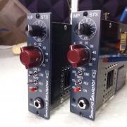 Sound Skulptor MP573