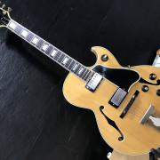 Ibanez 2455 - 70s (Copia Gibson L4-CES)
