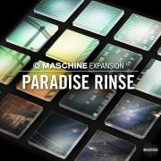 PARADISE RINSE EXPANSION MASCHINE NATIVE INSTRUMENTS