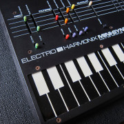 Electro-Harmonix Mini-Synthesizer EH0400
