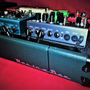 Rox in a Box Custom Pedalboards