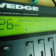 Alesis WEDGE   Multi-FX