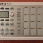 MASCHINE MIKRO MKII + LICENCIA + EXPANSIONES