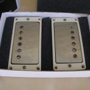 WIZZ Premium Clone PAF Pickup Set