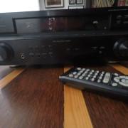 Vendo amplificador PIONEER  VSX-818V