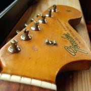Guitarrista se ofrece