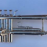 Trompeta Selmer (Paris) Radial 2 Bb