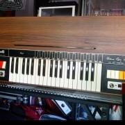 Organo Electronico Antonelli 2375