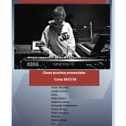 Clases de Arreglos y Produccion Musical