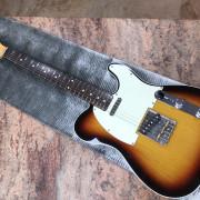 Fender Telecaster 62 Custom.MIJ.picukp fender standard 91.usa