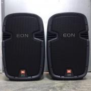 JBL Altavoces Eon 510 pareja.