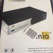 IConnectivity mío4