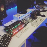 Producción Musical - Ableton Live - Clases presenciales  y online