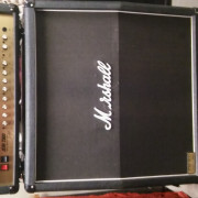 Ampli vàlvulas guitarra: CABEZAL Y PANTALLA MARSHALL JCM