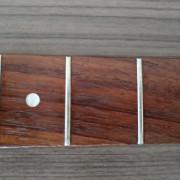 Mástil Telecaster ( o Stratocaster )