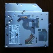 unidades dvd macbook pro