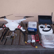 DJi Phantom V1.1.1 Custom + extras