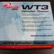 Dayton Audio Woofer Tester 3