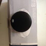 Microfono de superficie