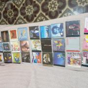 COLECCIÓN DE 1200 CDS