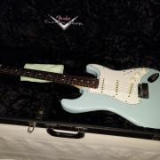 Fender Stratocaster Custom shop Classic