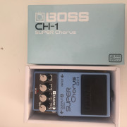 boss super chorus ch-1 o cambio por fuzz