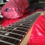 Fender stratocaster MIM, mexico, clavijero bloqueo solo venta
