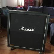 Marshall 4x12 1960AV Vintage