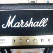 Marshall JCM800 MKII Super Lead Series 100w Model 1959