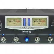 ADL 600 Previo Dual a Válvulas