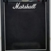 Amplificador MARSHALL 200W integrated bass System