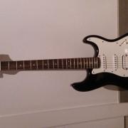 Fender Squier Bullet Stratocaster HSS
