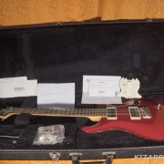 PRS CE22 MADE IN USA AÑO 1999 (JUAN BRIEVA)