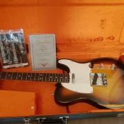 Fender Telecaster Custom Shop Heavy Relic 67