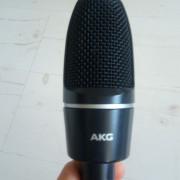 Micrófono condensador estudio akg c3000 sin uso