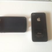 Iphone 16 GB libre