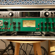 Previo Channel Strip Joemeek VC1Qcs