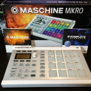 Maschine Mikro MKII + Software 2.7
